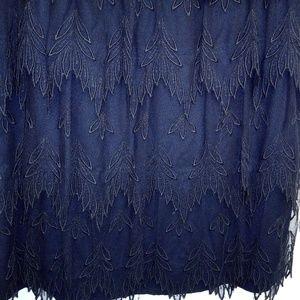 A. J. Bari Dress VINTAGE  size 6 dress!